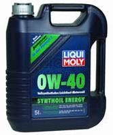 Synthoil Energy SAE 0W-40